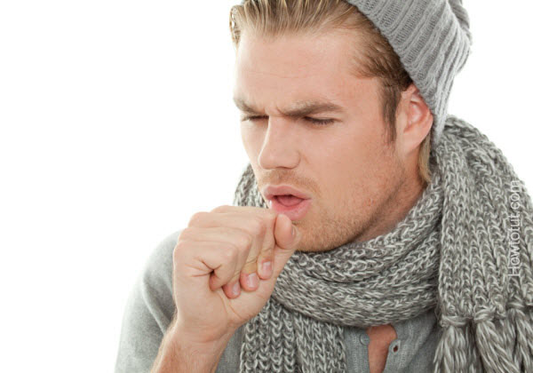 bệnh hô hấp dễ mắc ở nam giới