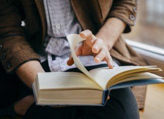 đọc nhiều sách-de có phong cách sống tốt