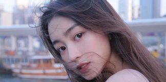 ngắm girl xinh 9x Trung Quốc