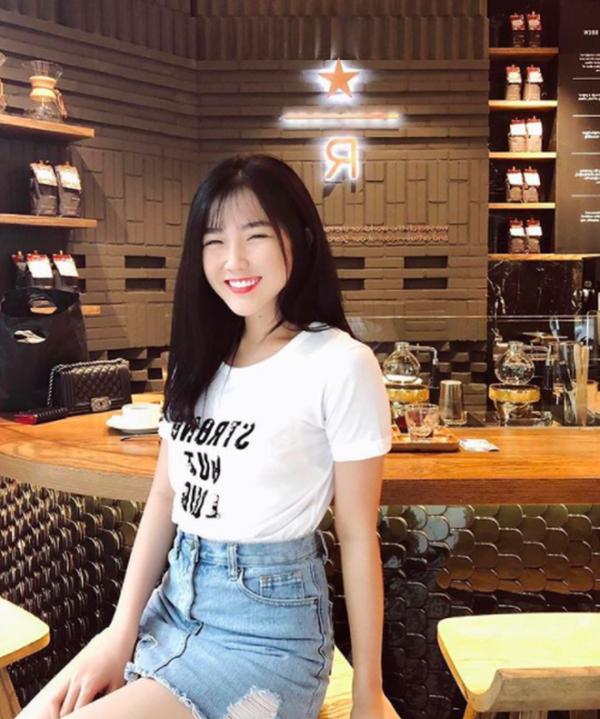 hot girl Kiều Trinh