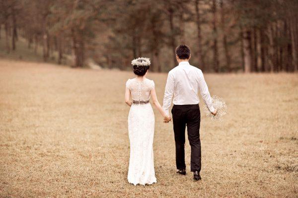 lập gia đình, bí quyết sông thọ cho đàn ông