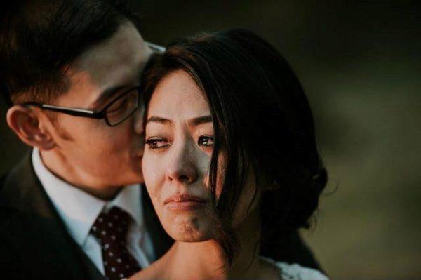 chồng ngoại tình không bỏ vợ vì yêu vợ