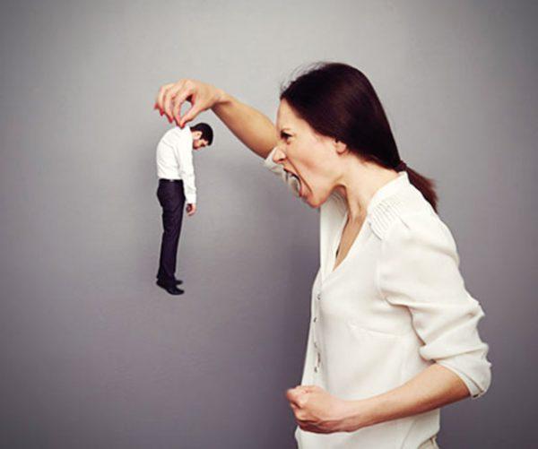 mẫu phụ nữ đàn ông nên tránh