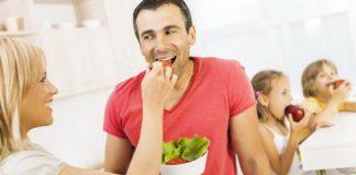 thực phẩm cải thiện sinh lí đàn ông