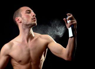 bí quyết xịt nước hoa cho chàng