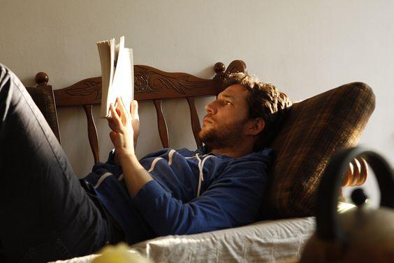 đọc sách để duy trì thái độ sống lạc quan
