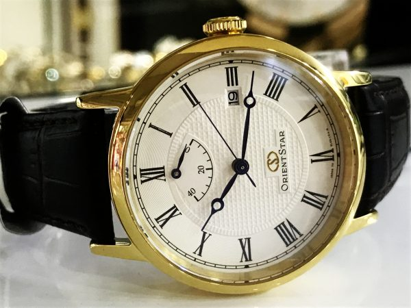 mẫu đồng hồ nam đẹp