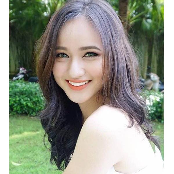 hot girl Việt xinh đẹp