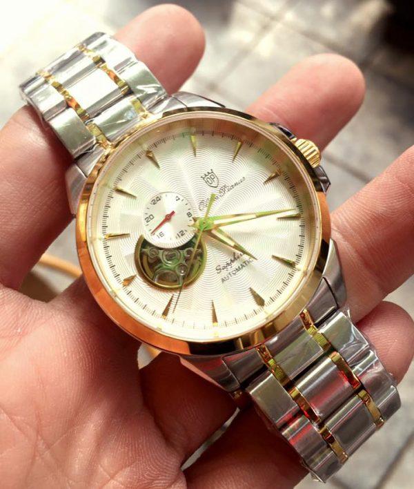 đồng hồ làm quà sinh nhật cho nam