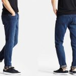 Thương hiệu skinny jeans nam mà phái mạnh không thể bỏ qua