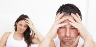 Những thói quen khiến đàn ông bị yếu sinh lý