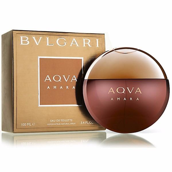 Nước hoa Bvlgari Aqva Amara