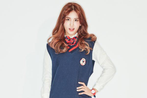 hình ảnh Jeon Somi