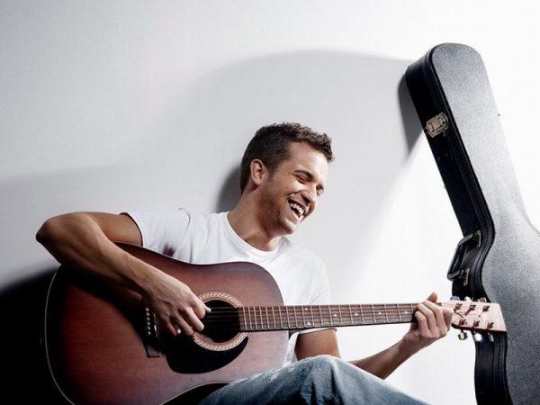 chơi nhạc giúp phái mạnh có lối sống tích cực hơn