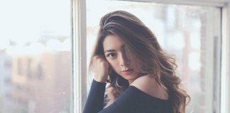 Katleen Phan Võ sở hữu nét đẹp lai mang đai đen võ Vịnh Xuân