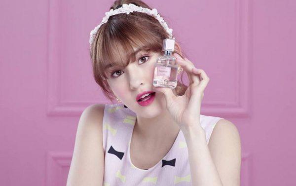 Nữ thần thế hệ mới của showbiz xứ Hàn