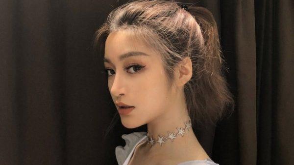 ảnh hot girl tiểu Lương