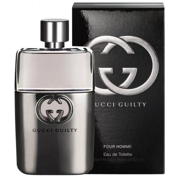 Nước hoa nam Gucci- làm quà sinh nhật cho nam