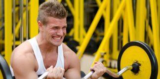 tập luyện quá sức ảnh hưởng đến quá trình hiệu quả