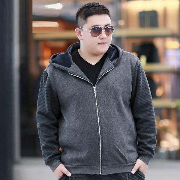 chọn trang phục cho đàn ông béo