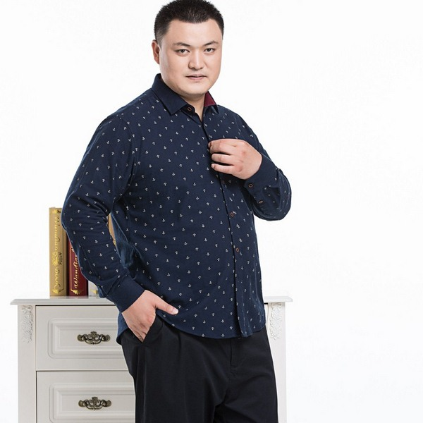 thời trang cho đàn ông béo
