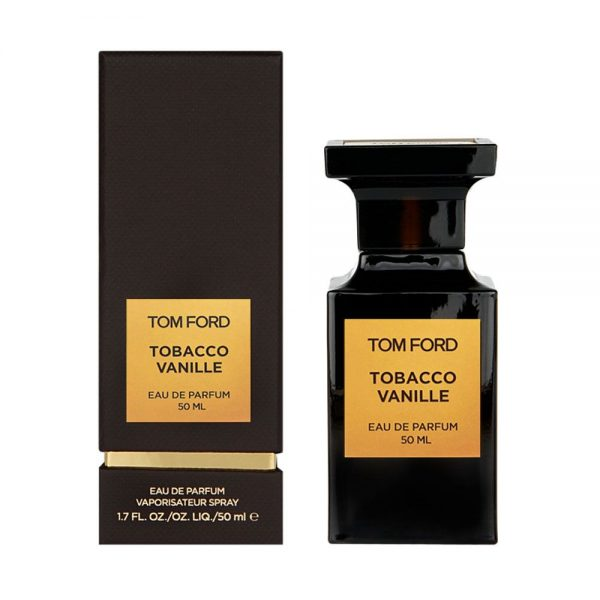 Nước hoa nam cao cấp Tom Ford Tobacco Vanille Eau de Parfum