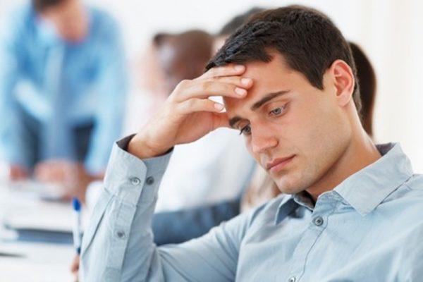 trầm cảm ở nam giới- căn bệnh phụ nữ có thể xảy ra ở nam giới