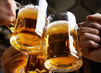 tác hại của rượu bia đến bện gan