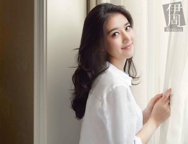 hot girl nổi tiếng châu á với danh xứng hot girl quả táo