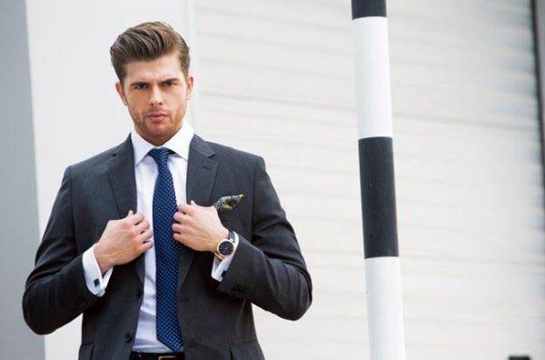 đàn ông lịch lãm cần có phong cách gì?