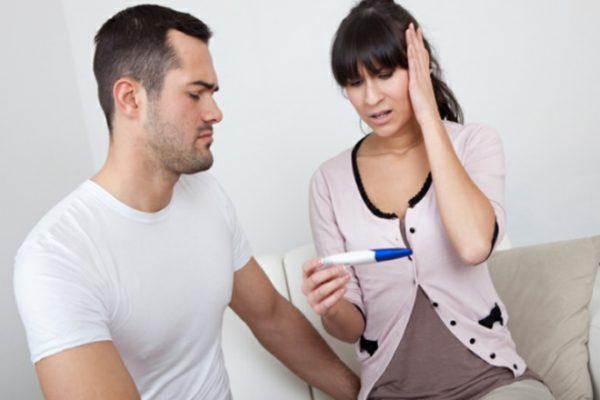 sai lầm phổ biến về việc tránh thai