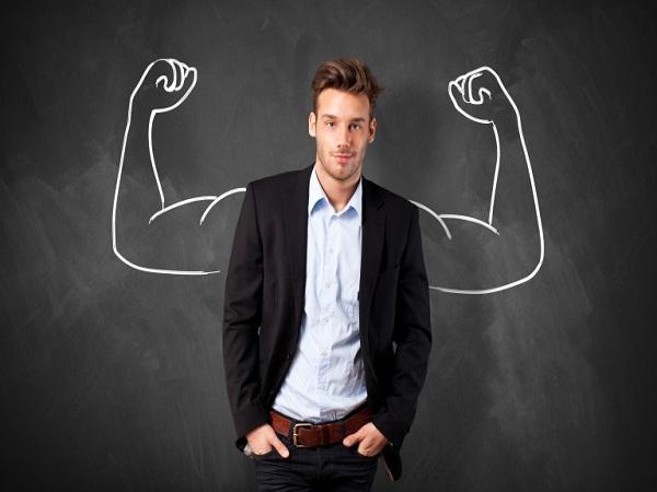 Bí quyết thiết lập sự tự tin một cách nhanh chóng