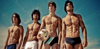 Cách chọn quần bơi nam theo vóc dáng