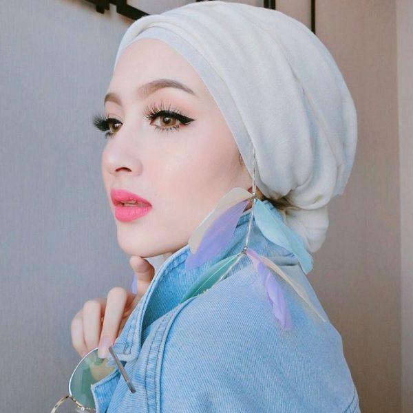 Hot girl Hồi giáo xinh nhất Châu Á
