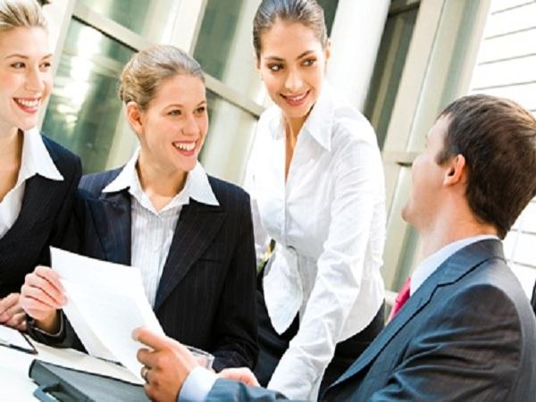 Kỹ năng giao tiếp nơi công sở thông minh và khéo léo nhất