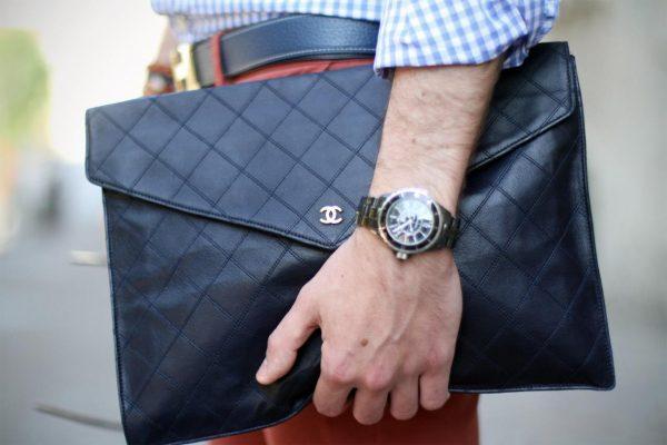 Túi Folio -mẫu túi xách đẹp cho nam