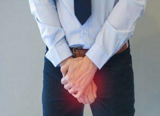 Nguyên nhân bị đau tinh hoàn trái và cách điều trị