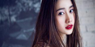 Ngắm vẻ đẹp ngọt ngào của hot girl Jun Vũ