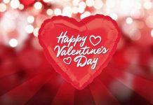 Những lời chúc valentine ngọt ngào