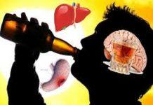 Tác hại của rượu bia đến sức khỏe của con người như thế nào?