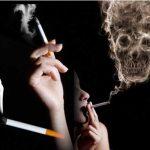 Những tác hại của thuốc lá lên cơ thể con người?