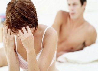 Đau rát khi quan hệ: Nguyên nhân và cách khắc phục