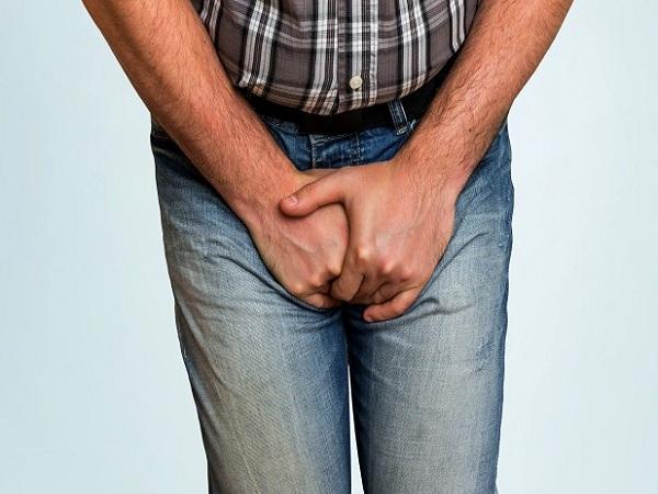 Biểu hiện của bệnh lậu ở nam giới