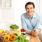 Thực phẩm tốt cho nam giới các chị em nên biết?