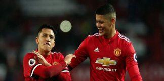 Sanchez sẽ rời Man Utd