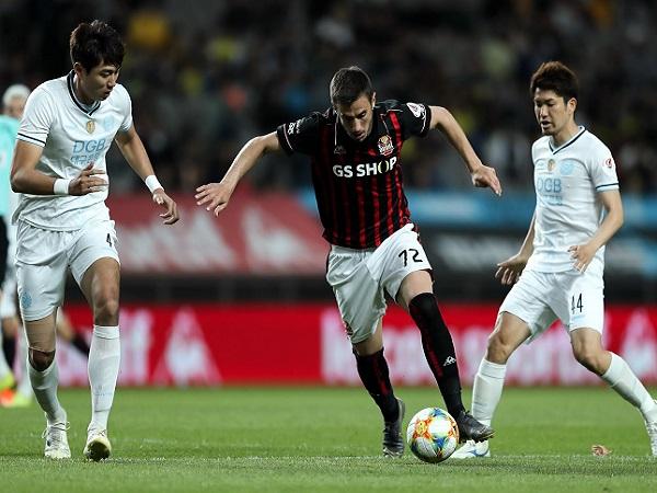 Soi kèo FC Seoul vs Seongnam, 17h30 ngày 28/5