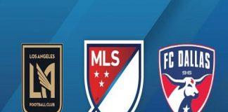 Dự đoán Los Angeles FC vs FC Dallas, 9h00 ngày 17/05