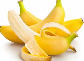 Tác dụng của chuối đối với sức khỏe