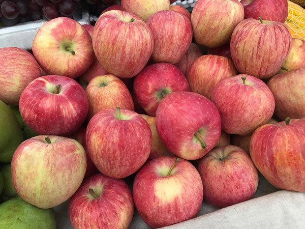 Tác dụng của táo bạn nên biết?