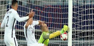 Nhận định U20 Honduras vs U20 New Zealand, 23h00 ngày 24/5